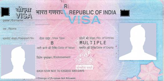 how to change registered rpo in passport